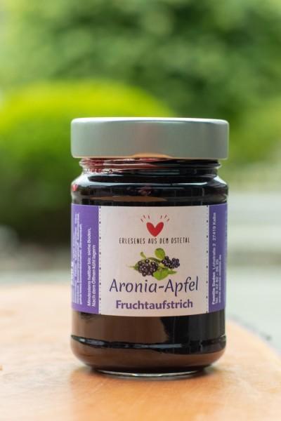 Fruchtaufstrich Aronia-Apfel 200g