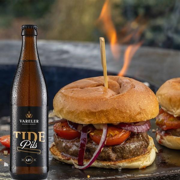Burger & Bier - Box