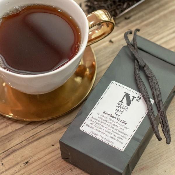 Bourbon Vanille Tee
