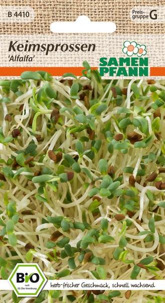 """Bio-Keimsprossen """"Alfalfa"""""""
