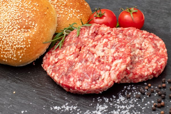 Wagyu Burgerset DryAged