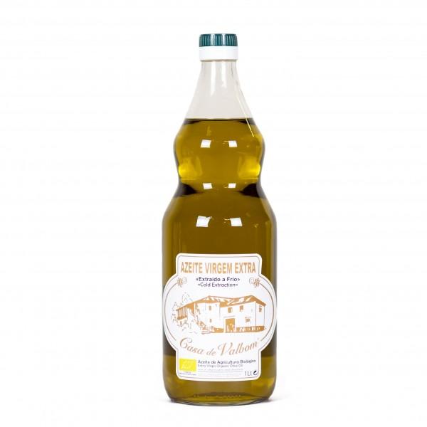 Valbom Bio-Olivenöl