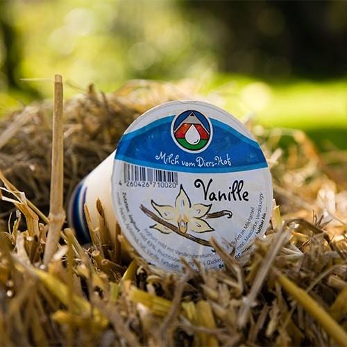 Diers Joghurt Vanille