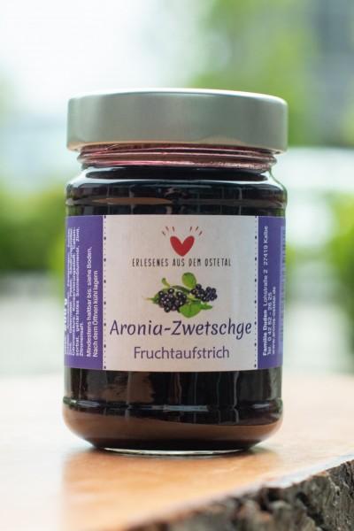 Fruchtaufstrich Aronia-Zwetschge 200g
