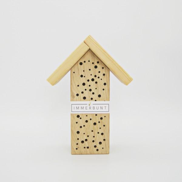 """Insektenhotel """"Premium"""", gemeinnützig"""