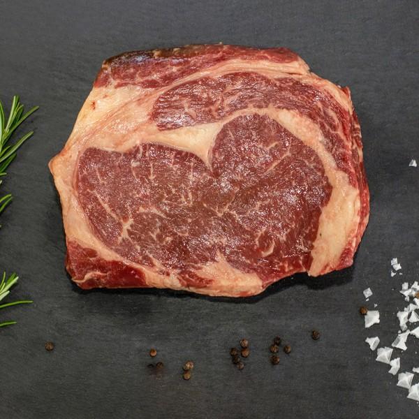 Wagy-Cross Roastbeef-Rumpsteak ohne Knochen