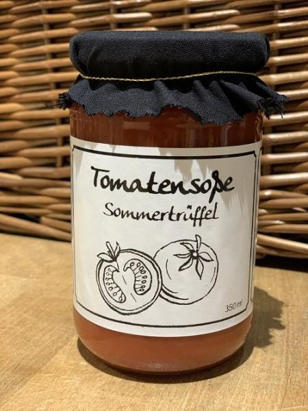 Tomatensoße-Sommertrüffel 350ml