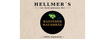 Mikro-Brauerei Hellmer in Rastede