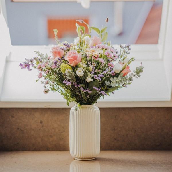 """Blumenstrauß - """"Danke"""""""