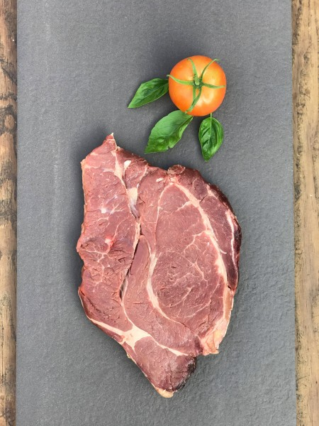 Rib - Eye Steak
