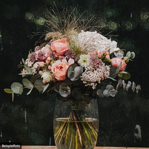 """Blumenstrauß - """"Sommerliebe"""