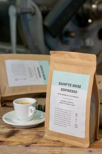 Espresso Sanfte Brise