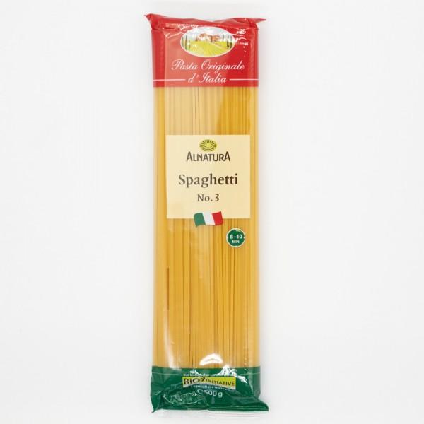 Alnatura Spaghetti No. 3