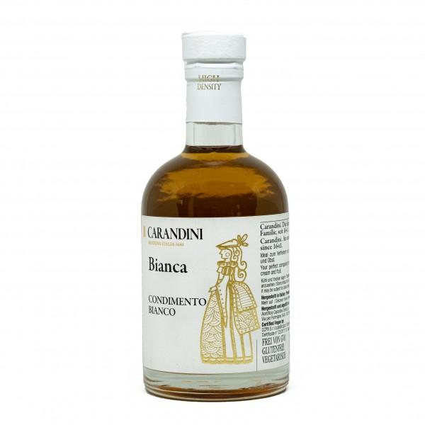 Carandini Bianca Balsamico