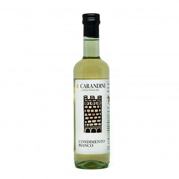 Carandini Weißweinessig