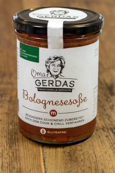 Gerdas Bolognese