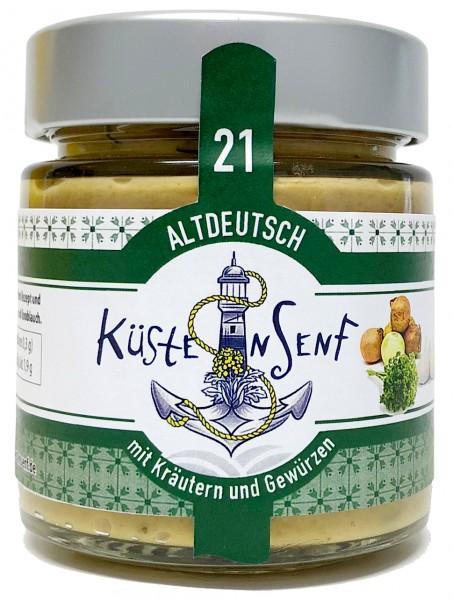 Altdeutscher Senf