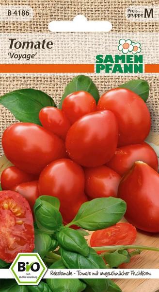 """Bio-Tomate """"Voyage"""""""