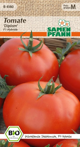 """Bio-Tomate """"Diplom"""""""
