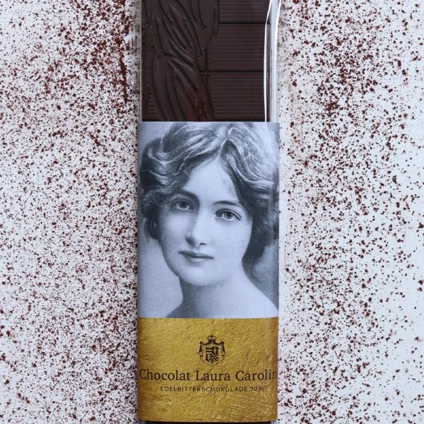 Chocolat Laura Caroline - Tafel 70%