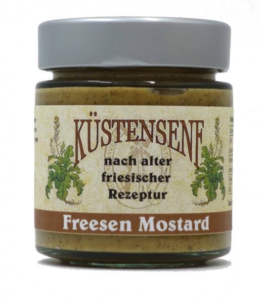Freesen Mustert - Friesensenf