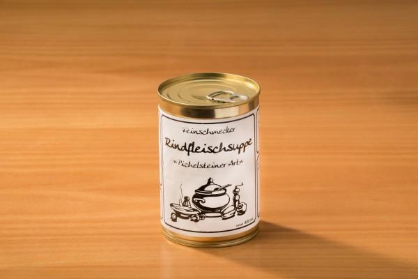 Rindfleischsuppe -Pichelsteiner Art- 400g