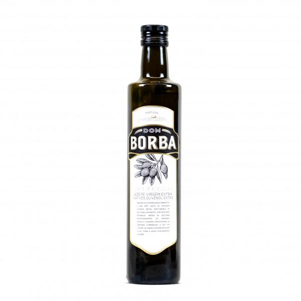Dom Borba Olivenöl