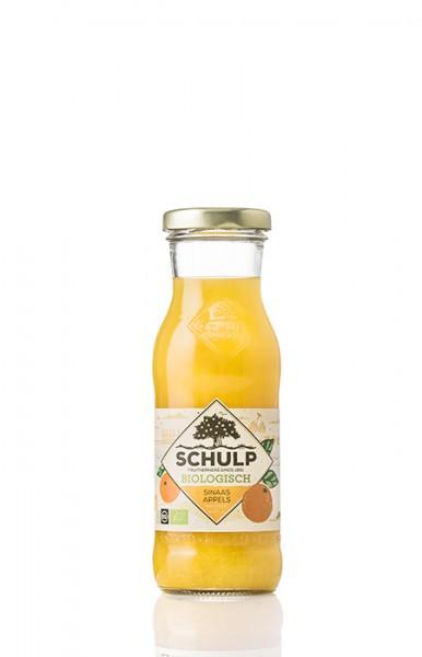 Bio-Orangensaft