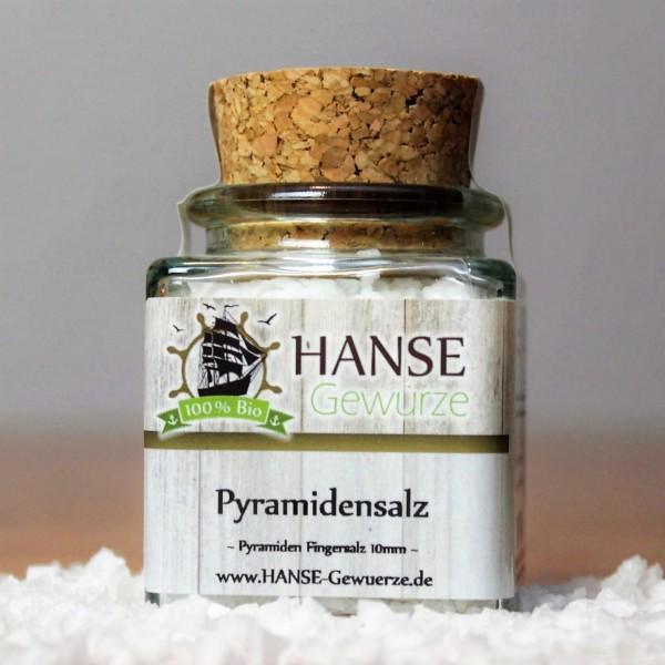 Gewürz, Pyramiden-Salz Fingersalz 10mm