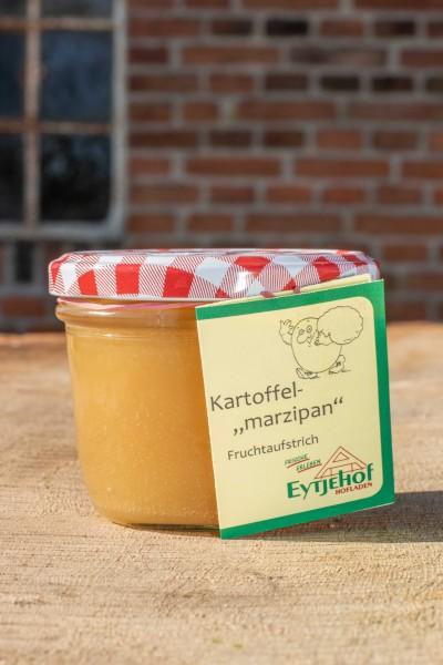 """Kartoffel - """"Marzipan"""" Fruchtaufstrich"""