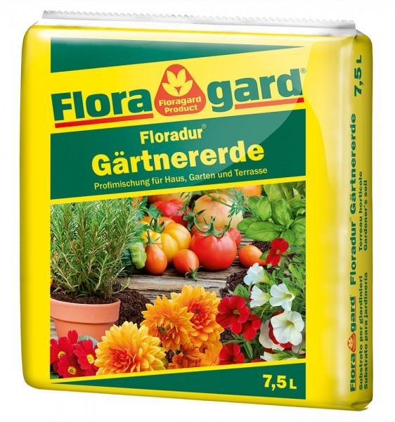 Gärtner-Erde – 7,5 Liter