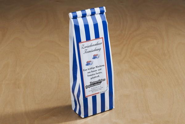 Zwischenahner Teemischung, Tüte 500g