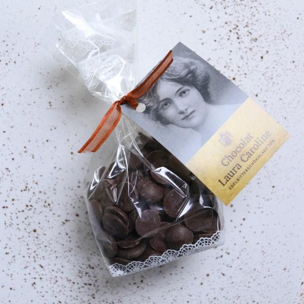 Chocolat Laura Caroline - Nibs