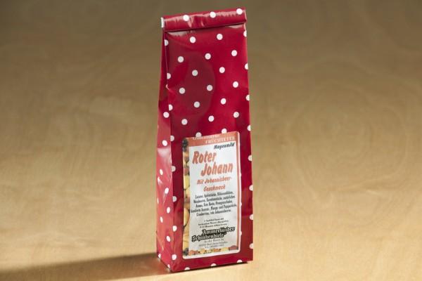 Roter Johann Tee 100g Tüte