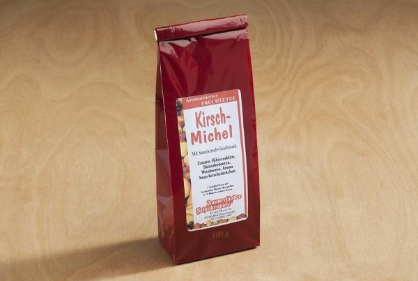 Kirschmichel Tee, 100g Tüte