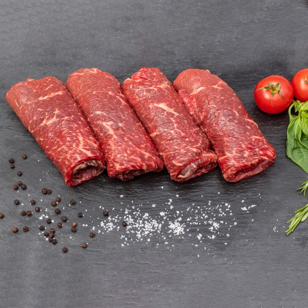 Limousin Rouladen Dry Aged