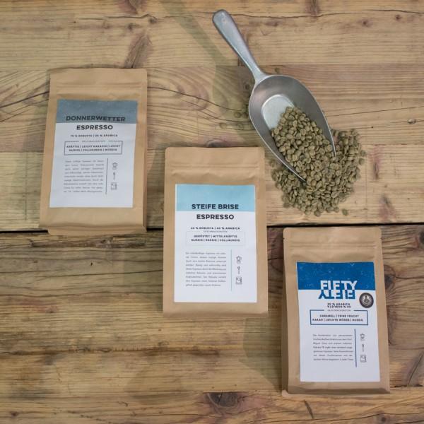 Espresso - Probierpaket