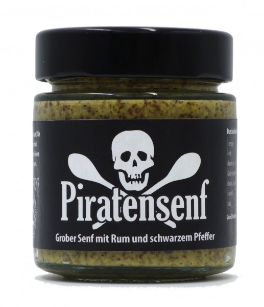 Piratensenf