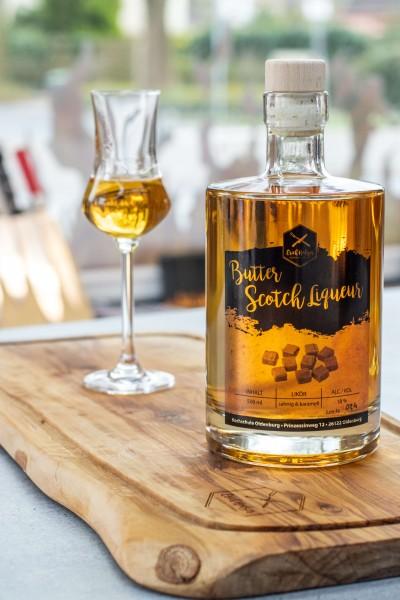 Butter Scotch Likör