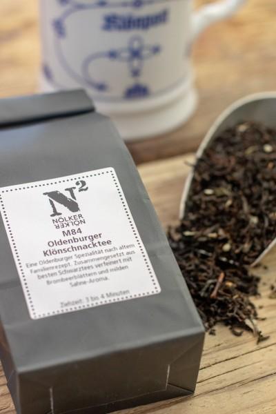 Oldenburger Klönschnacktee - Tee