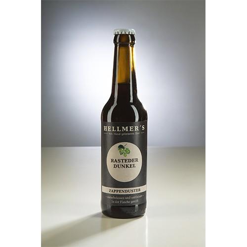 Rasteder Dunkel Bier