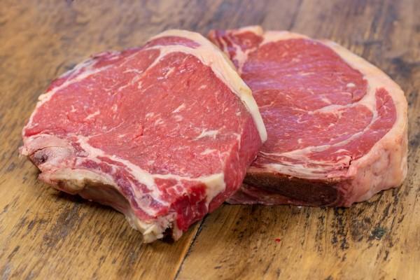 Dry Aged Beef Kotelett