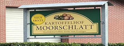 Kartoffelhof Moorschlatt