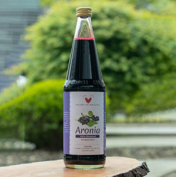 Aronia Direktsaft 0,7L