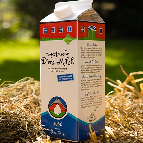 Diers Milch