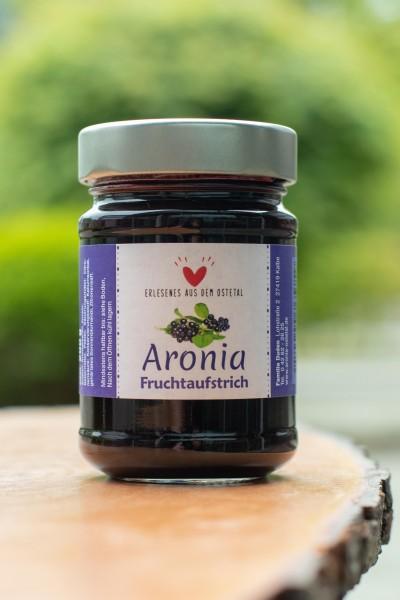 Fruchtaufstrich Aronia 200 g
