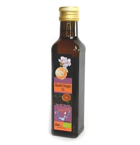 Mandel-Orangenöl