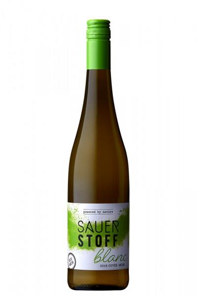 SauerStoff Blanc