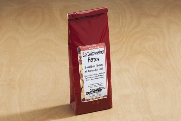 Bad Zwischenahner Herzen Tee 250g Tüte