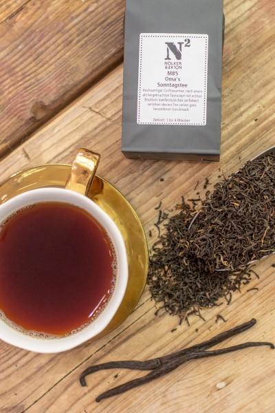 Omas Sonntagstee - Tee